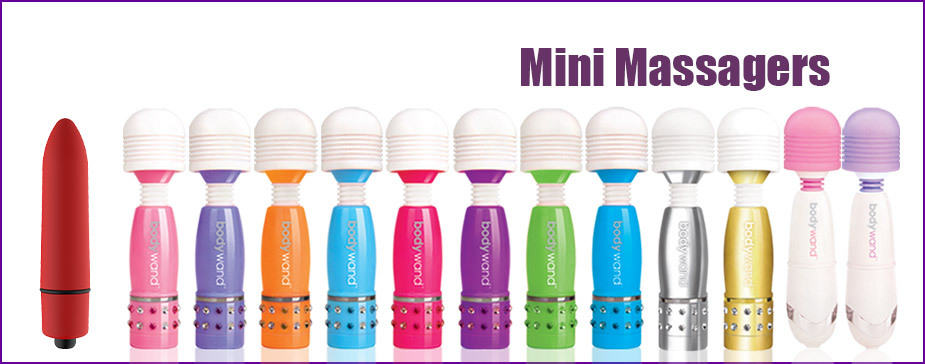 Mini Massagers