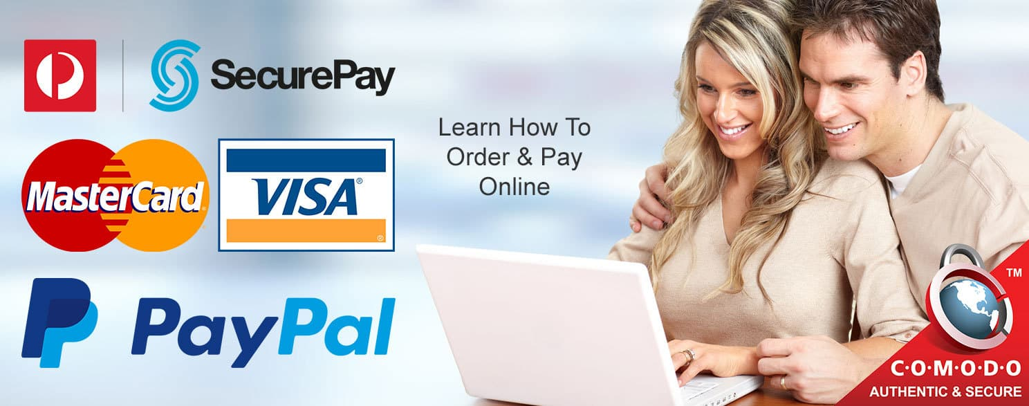 How To Order, Pay & Use Wishlist