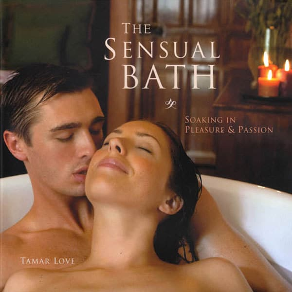 The Sensual Bath Book