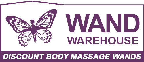 Wand Warehouse: Personal Handheld Massagers & Body Massage Wands Australia.