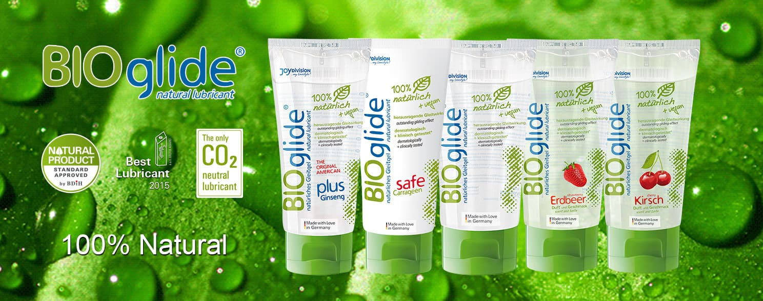 A Guide To Personal Lubricants & The Best Lubes To Use