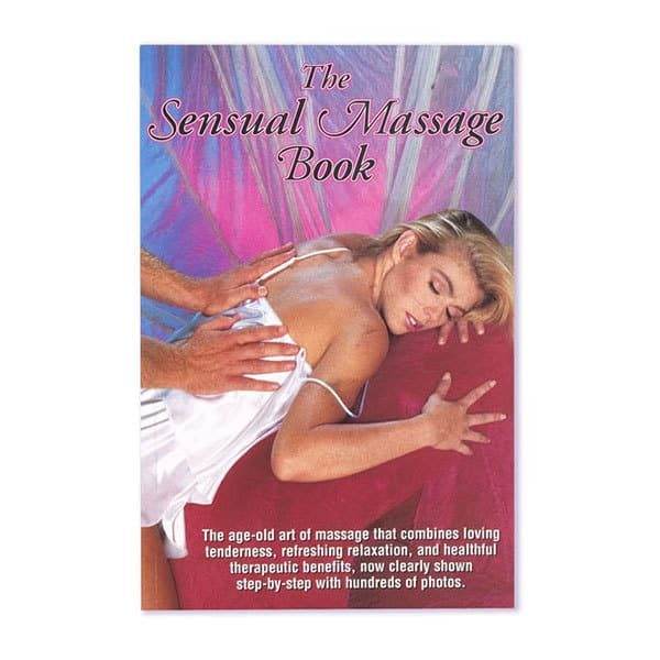 Sensual Massage Book
